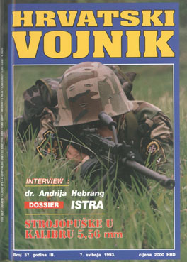 1993 – Broj 37, svibanj