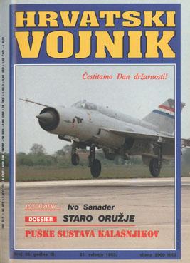 1993 – Broj 38, svibanj