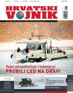 Broj 384, veljača 2012.