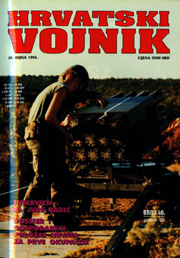 1993 – Broj 46, rujan
