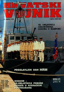 1993 – Broj 47, rujan