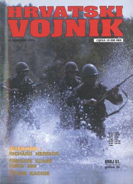 1993 – Broj 51, studeni