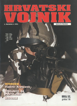 1993 – Broj 52, prosinac