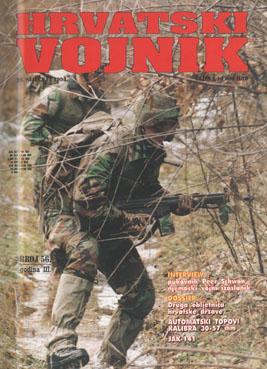 1994 – Broj 56, siječanj
