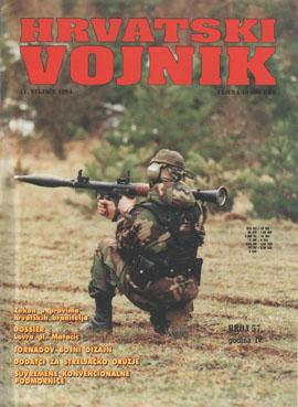 1994 – Broj 57, veljača