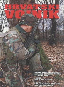 1994 – Broj 59, ožujak