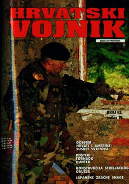 1994 – Broj 62, travanj