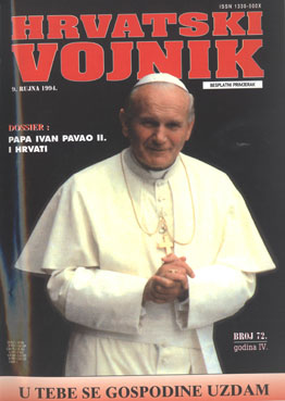 1994 – Broj 72, rujan