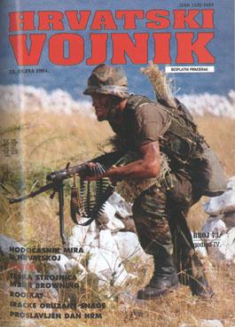1994 – Broj 73, rujan