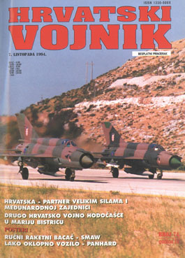 1994 – Broj 74, listopad