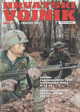1994 – Broj 78, prosinac