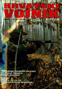 1995 – Broj 81, siječanj