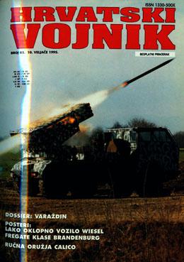 1995 – Broj 83, veljača