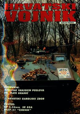 1995 – Broj 87, travanj