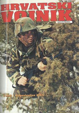 1995 – Broj 88, travanj