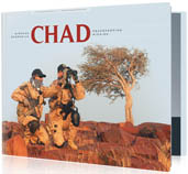 Fotomonografija Mirovna operacija Chad
