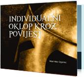 Knjiga Individualni oklop kroz povijest
