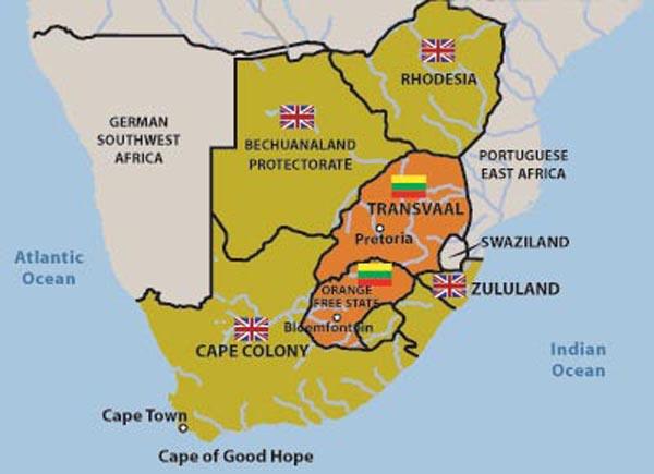 besplatna web mjesta za pretplatu u Južnoj Africi