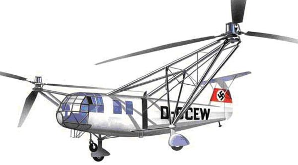 Datiranje svjetskog ratnog zrakoplova