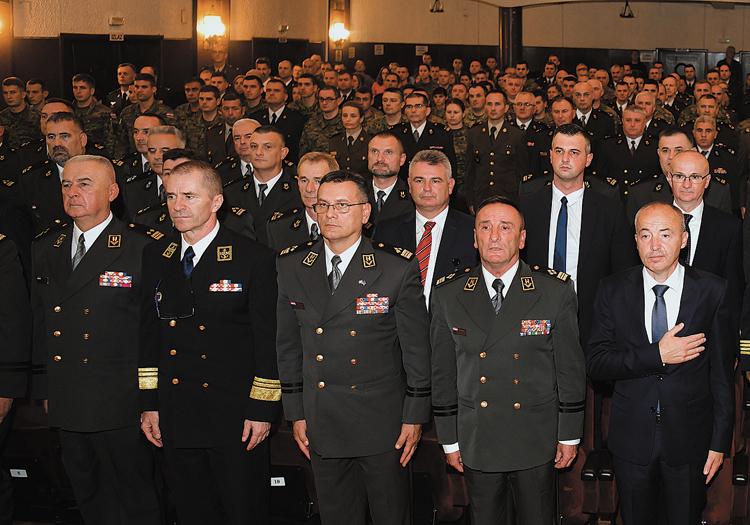 Svečana akademija povodom Dana neovisnosti