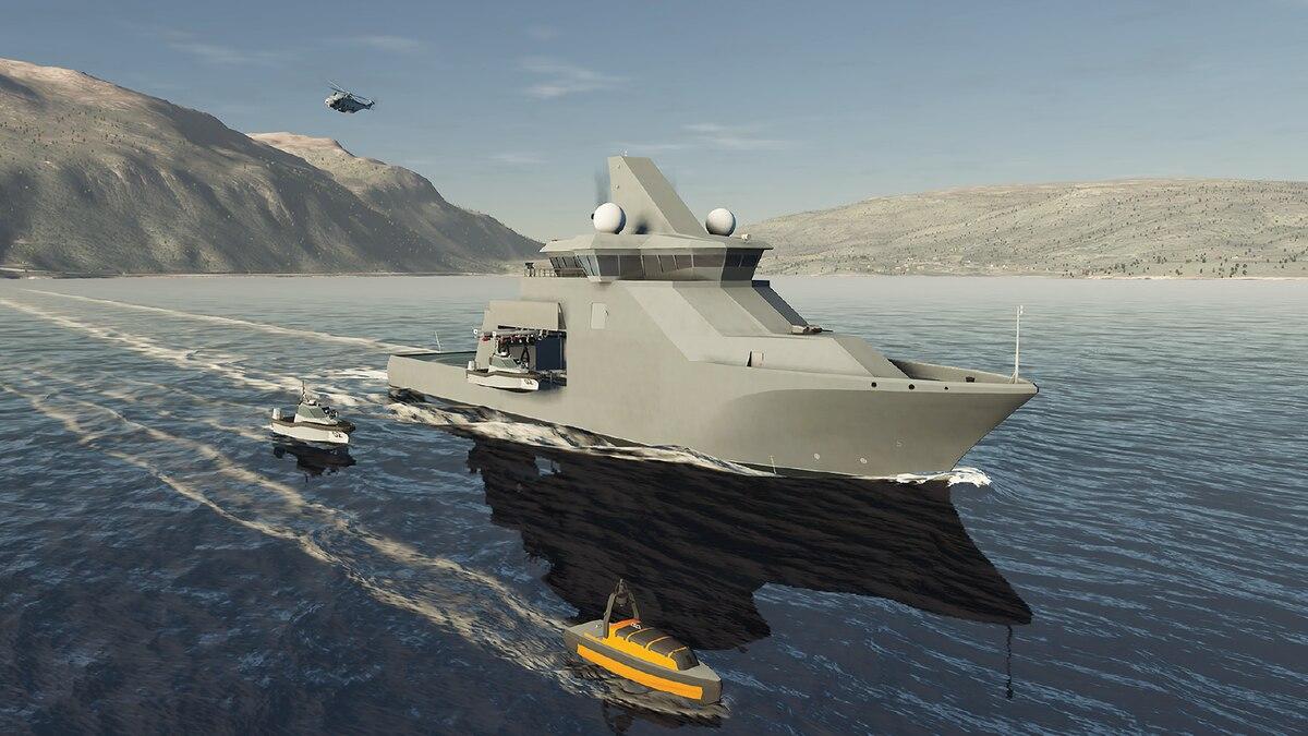 Norveško partnerstvo za Vanguard