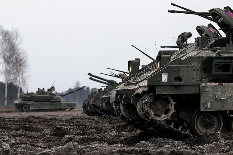 svijet tenkova koji vodi ubojstvo